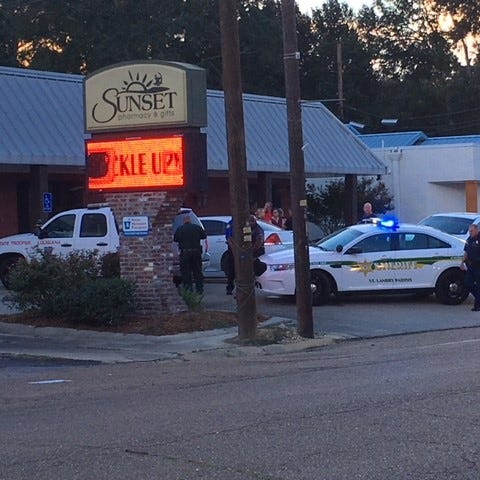 UPDATE: Sunset shooting suspect charged with attempted murder