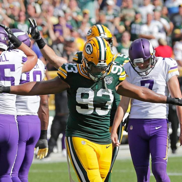 Green Bay Packers' next opponent: A crucial rematch in Minnesota against the Vikings