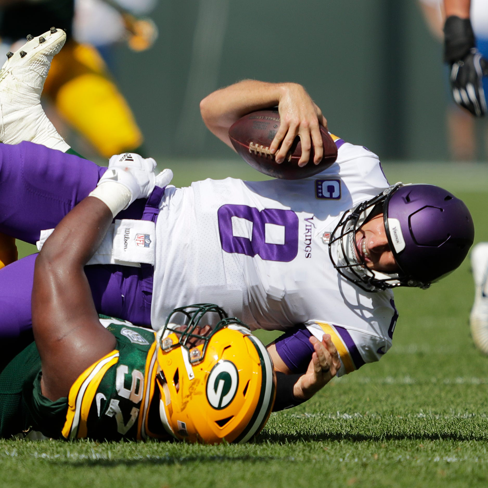 Packers Morning Buzz: Shades of 2010 Super Bowl season with emerging young players