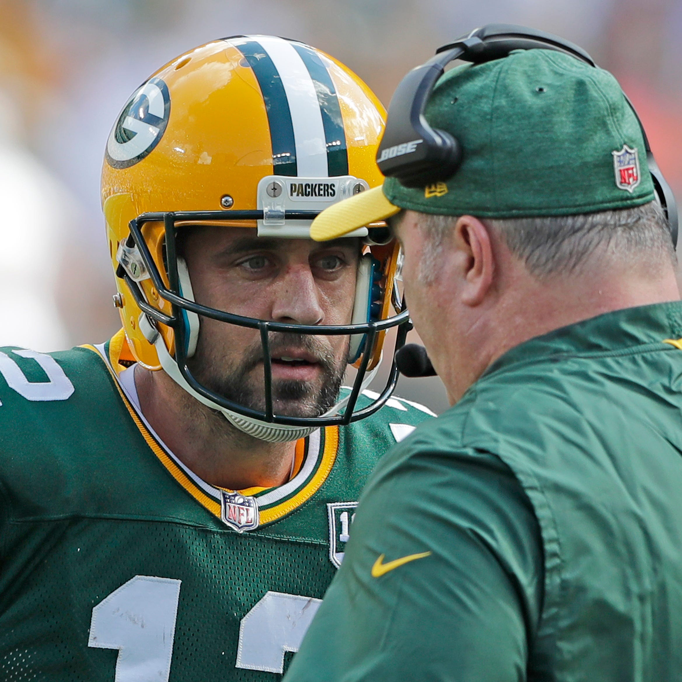 10 takeaways from detailed probe of Mike McCarthy's relationship with Aaron Rodgers