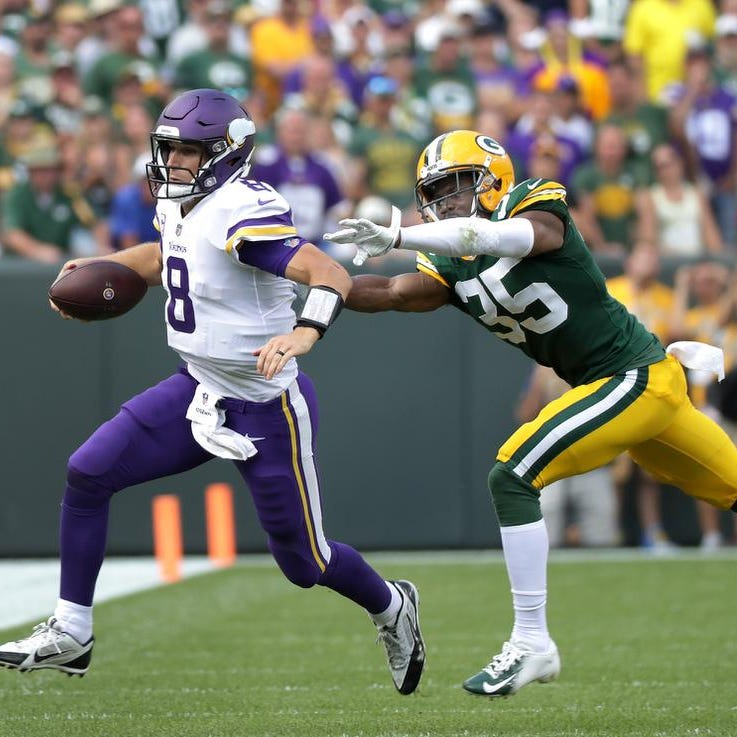 Packers Morning Buzz: Jermaine Whitehead at head of the class