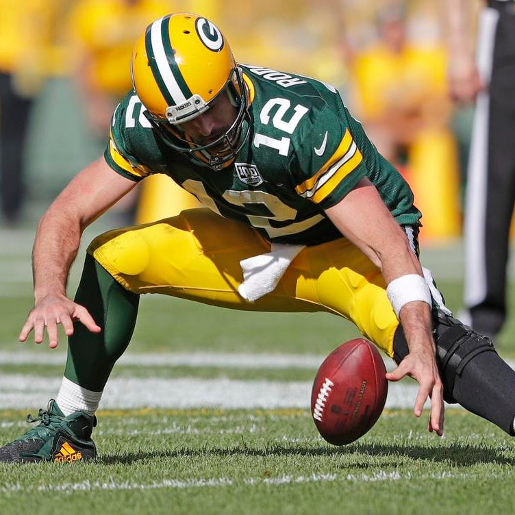Dougherty: Many to blame as Packers blow big chance to get leg up on rivals