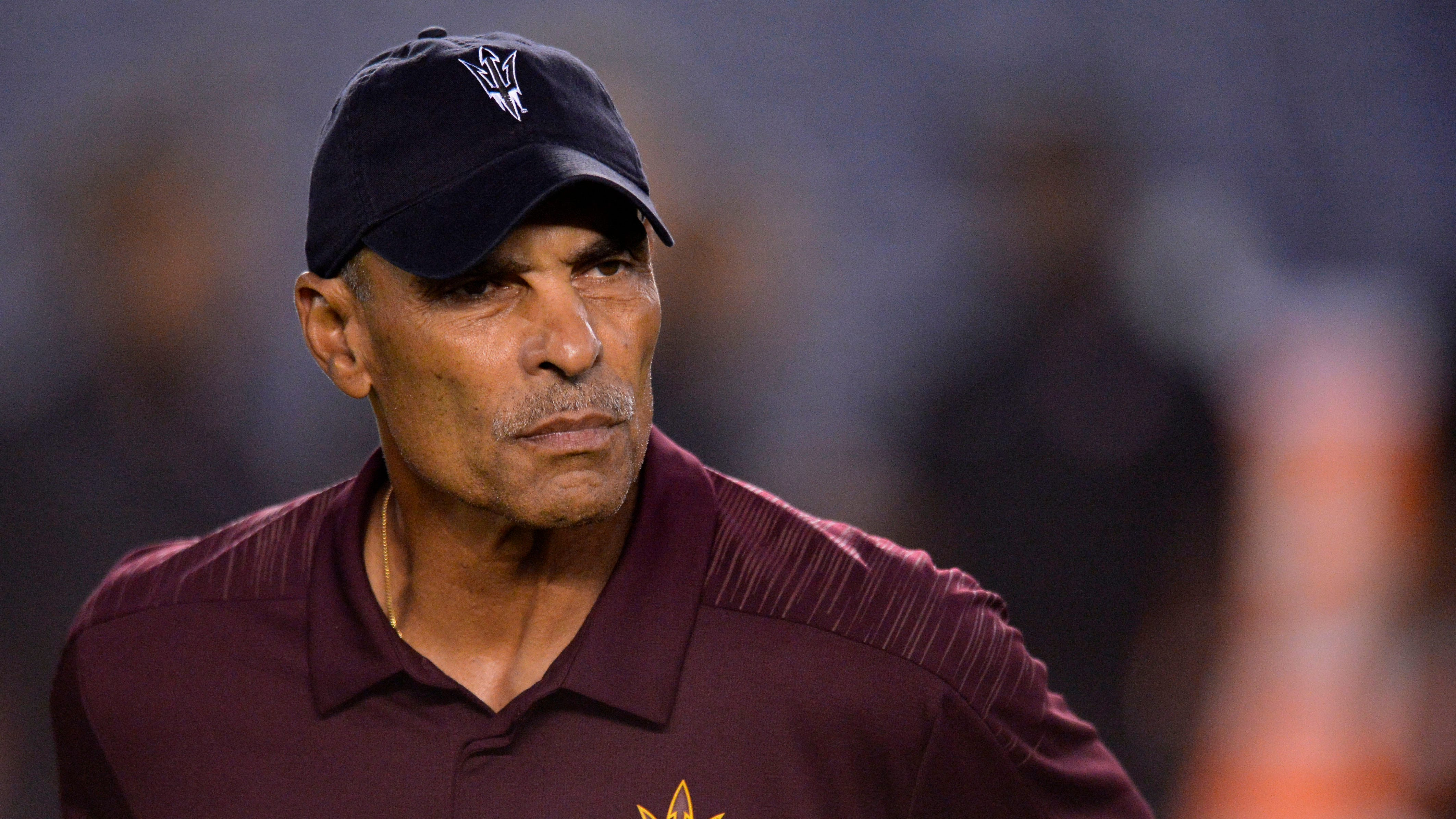 How are Herm Edwards, Manny Wilkins and N'Keal Harry handling pressure of Washington game?