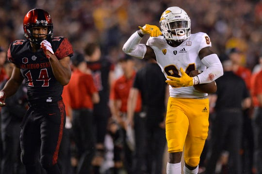 How good will the Sun Devils be in 2020? That seems to be up for debate.