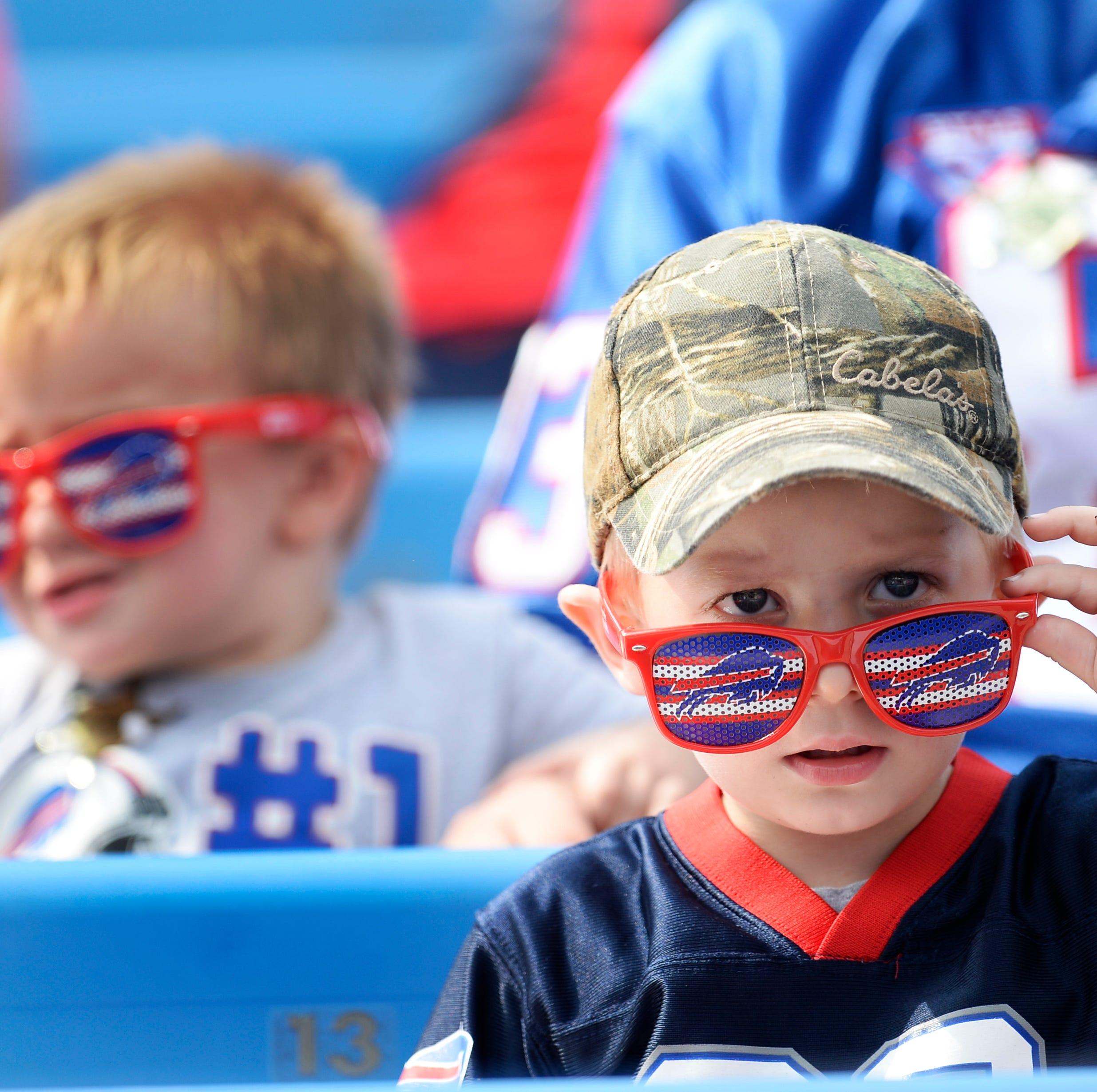 Tweets: Buffalo Bills fans wallow in misery