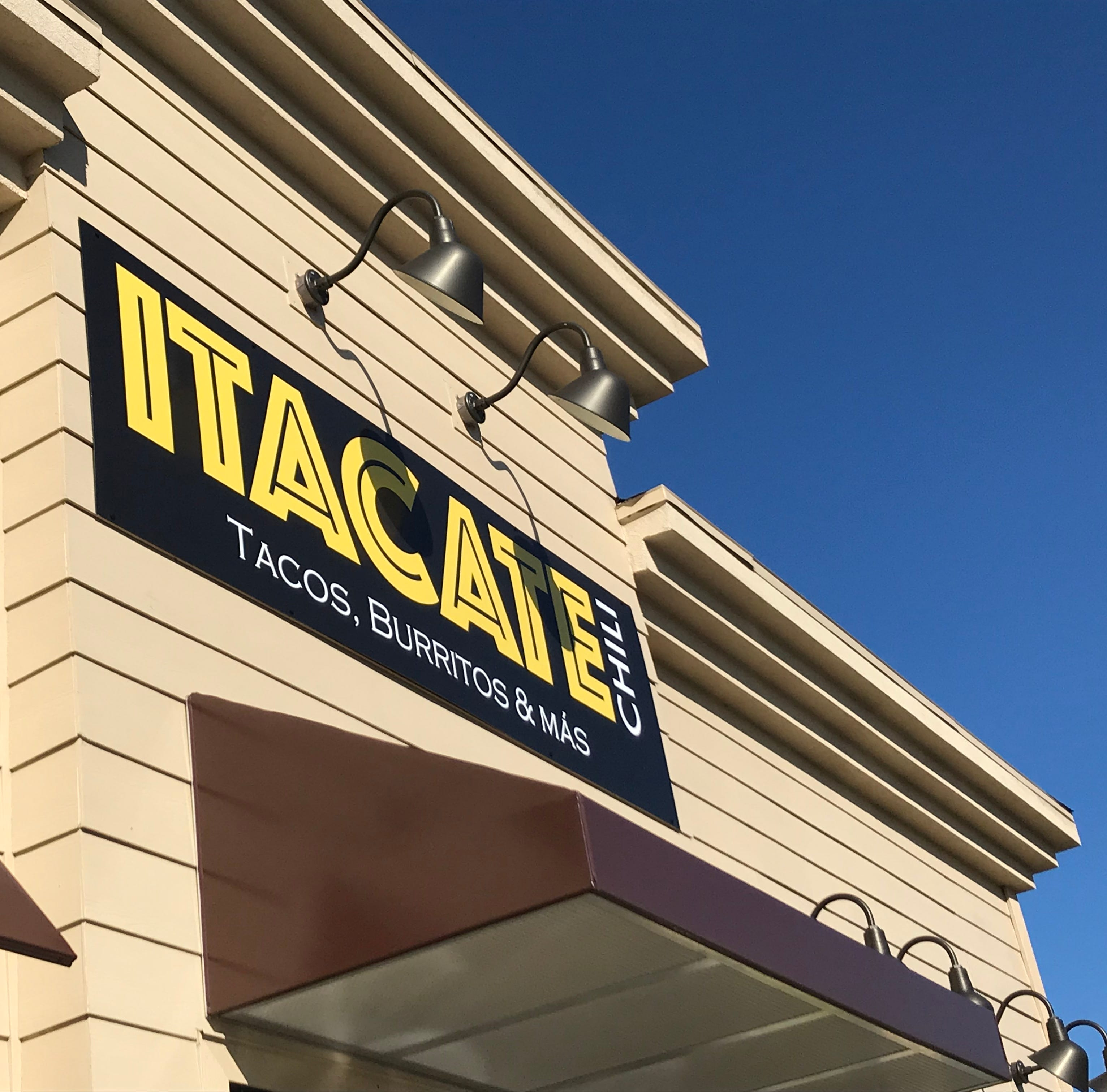 Itacate jumps on national trends, plans to open fast-casual Mexican restaurant in Chili