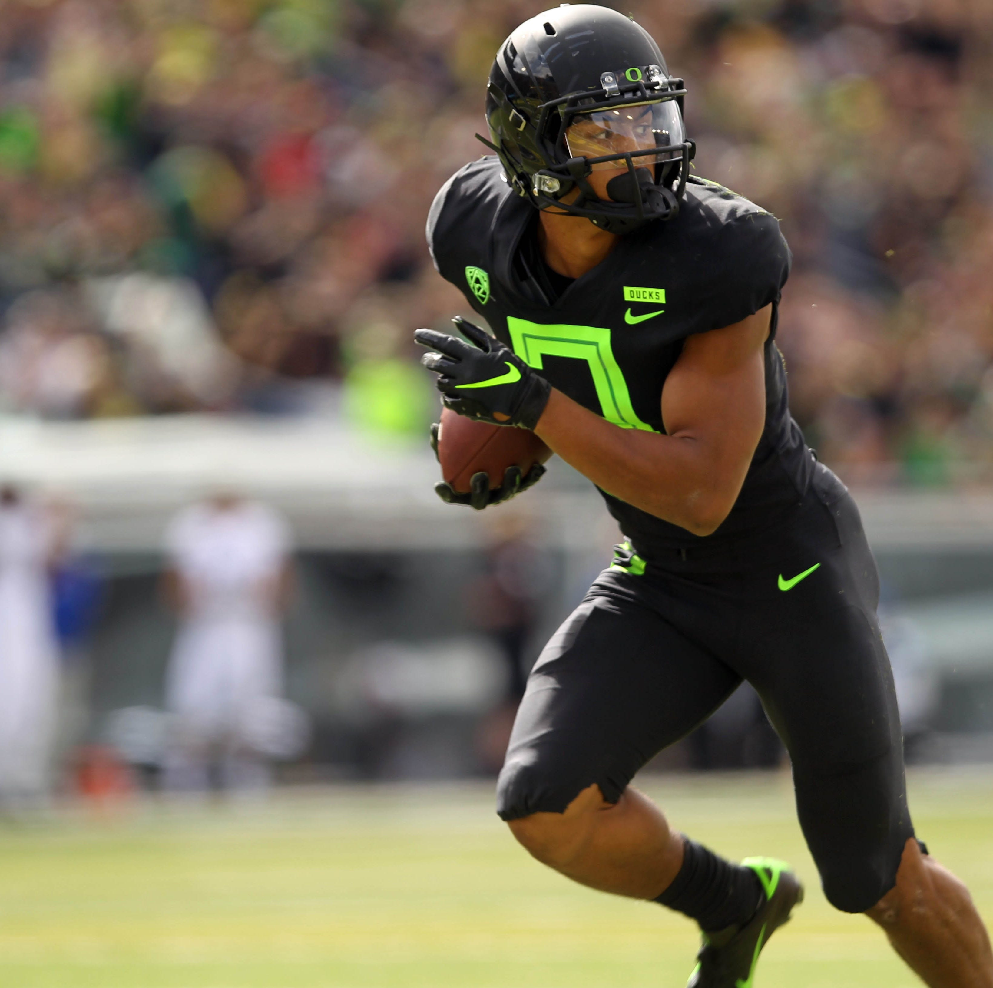 Are these Oregon Ducks ready for Stanford and the national stage?
