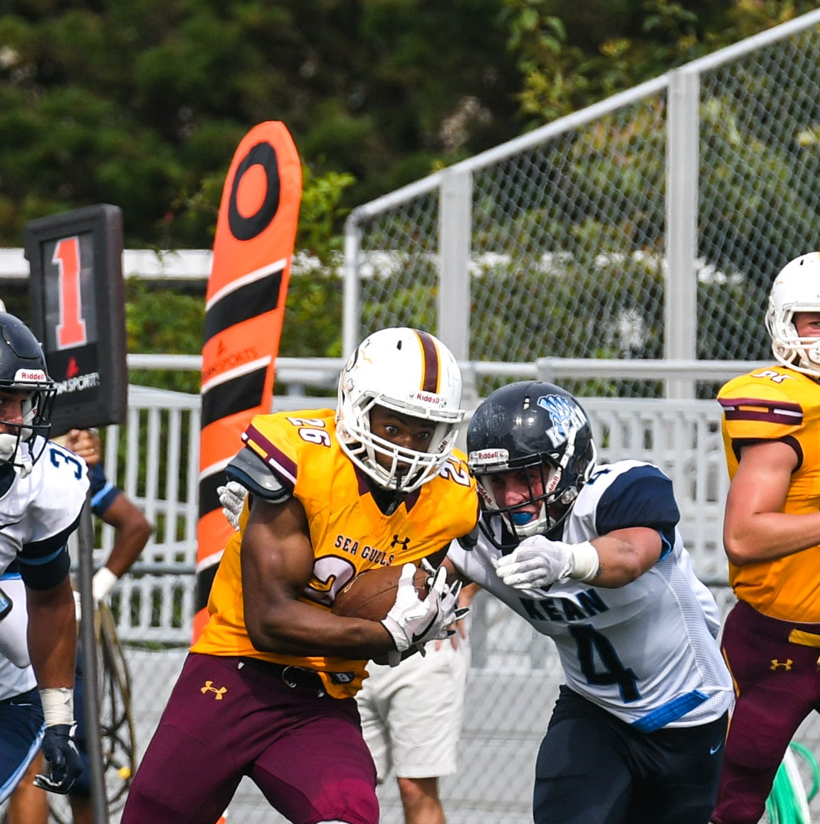 Salisbury football stays undefeated in overtime win