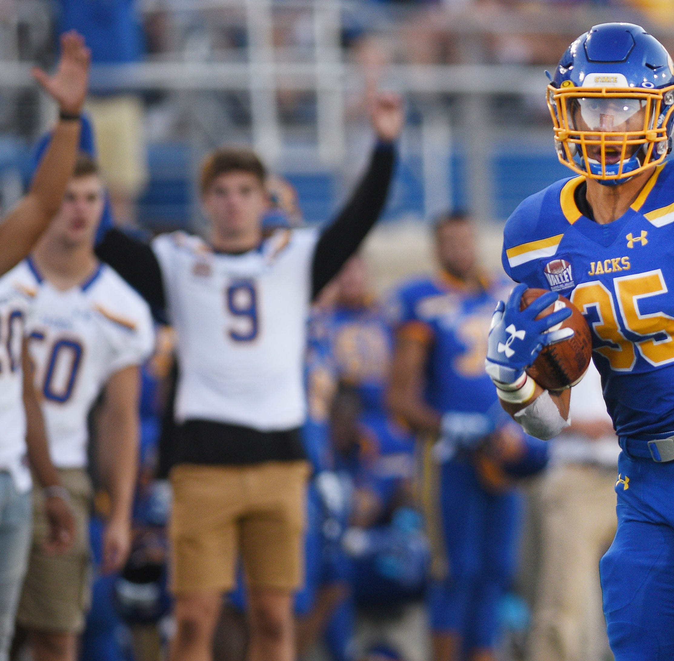 How Twitter reacted to SDSU's 90-6 record-setting rout of Arkansas-Pine Bluff