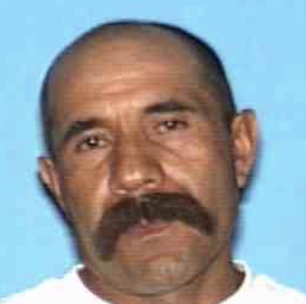 Do you know this Tulare County man's family?