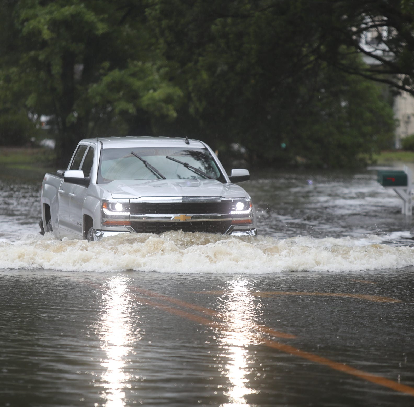 Weather: 5 things to know about Florence, forecast this week