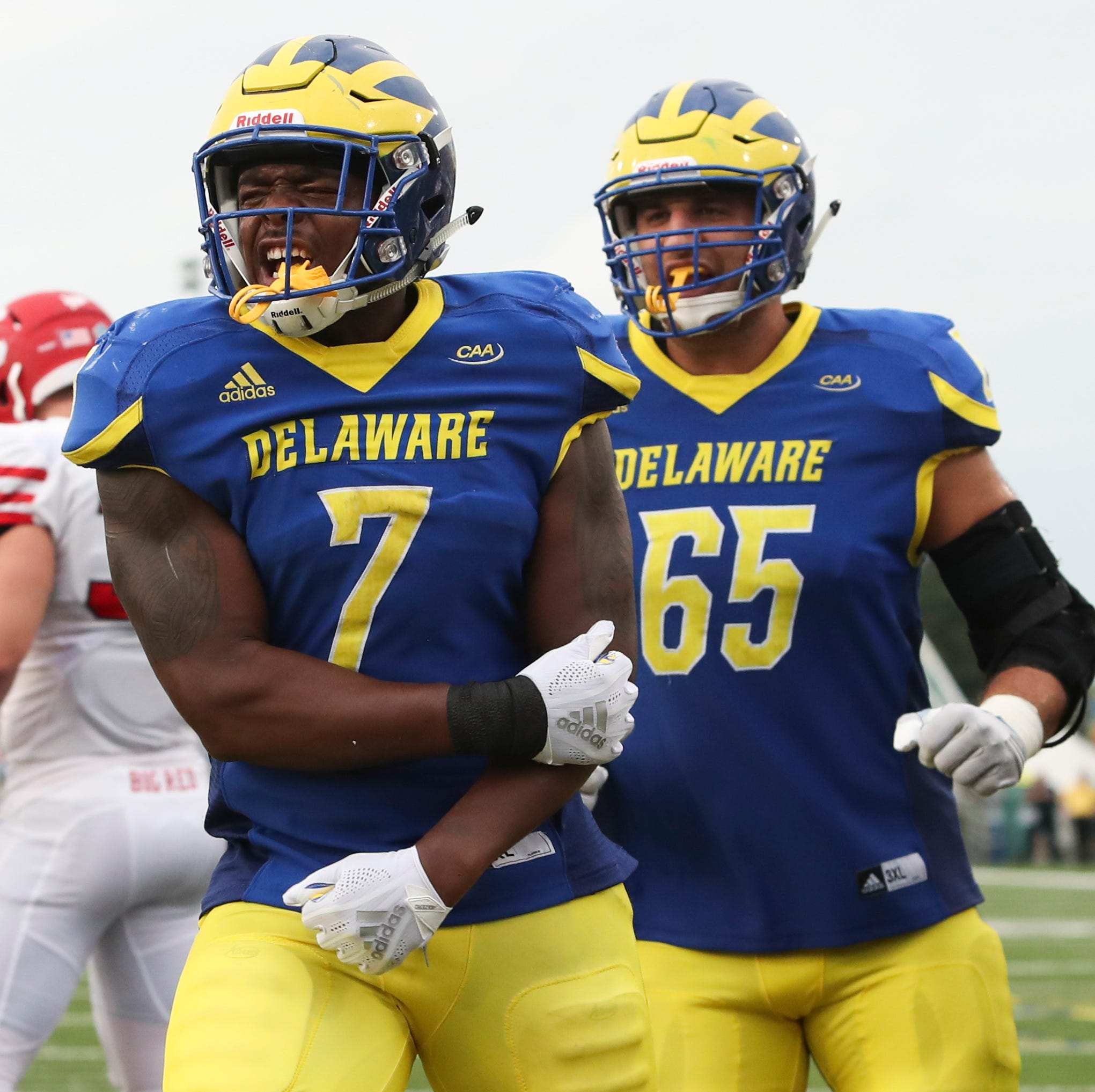 University of Delaware vs. North Dakota State: How to watch