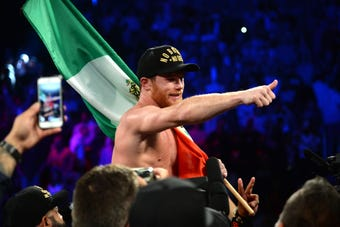 SportsPulse: USA TODAY Sports' Martin Rogers breaks down Canelo Alvarez's victory over Gennady Golovkin and whether or not the judges got it right.