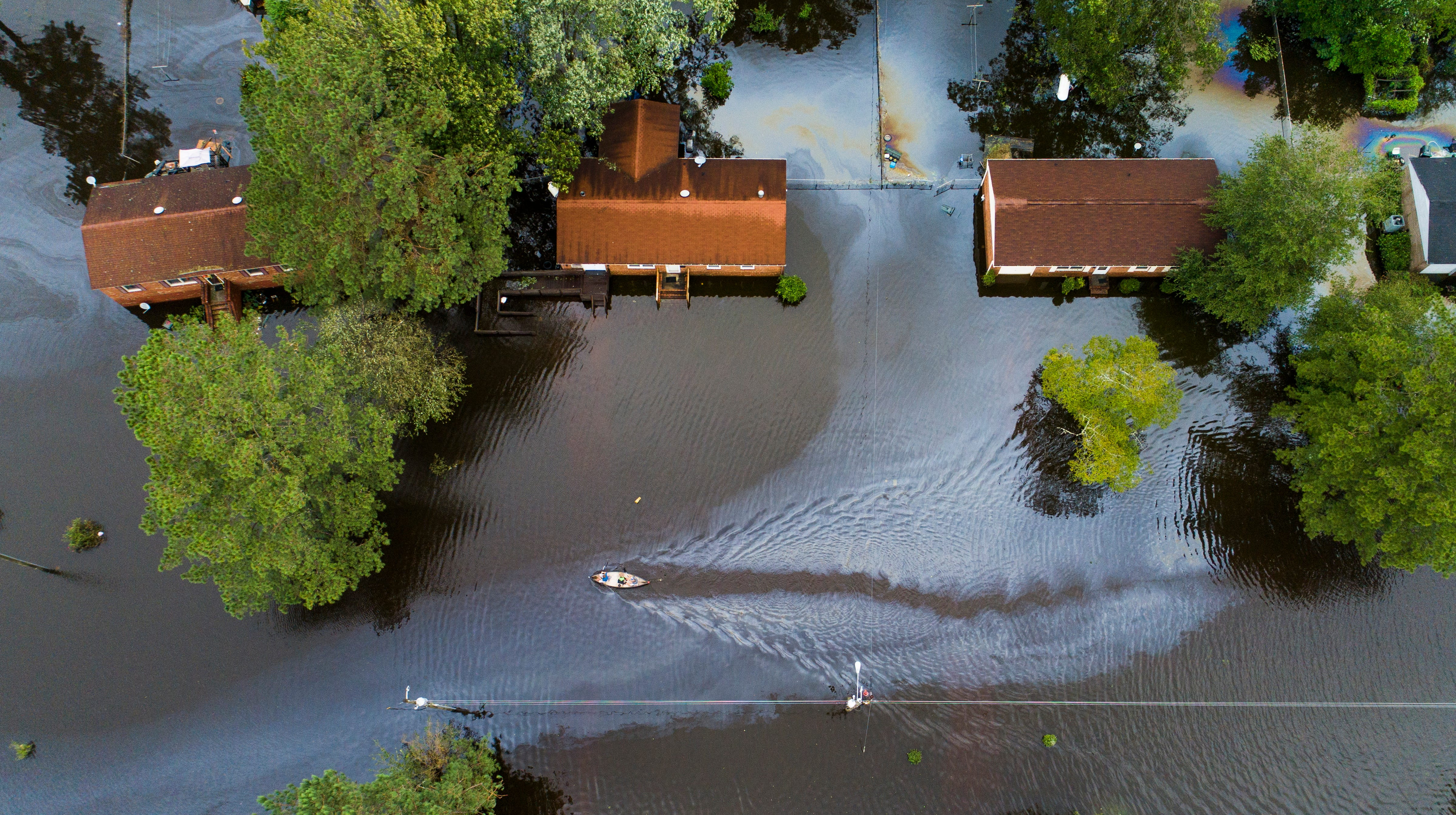 Hurricane Florence Flood Insurance Homeowners Face Financial Risk