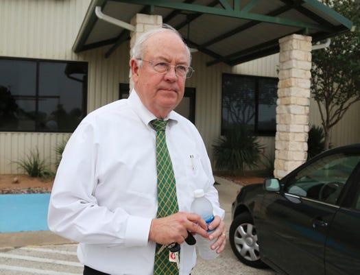 Ap Baylor Starr Resigns A S Fbc File Usa Tx