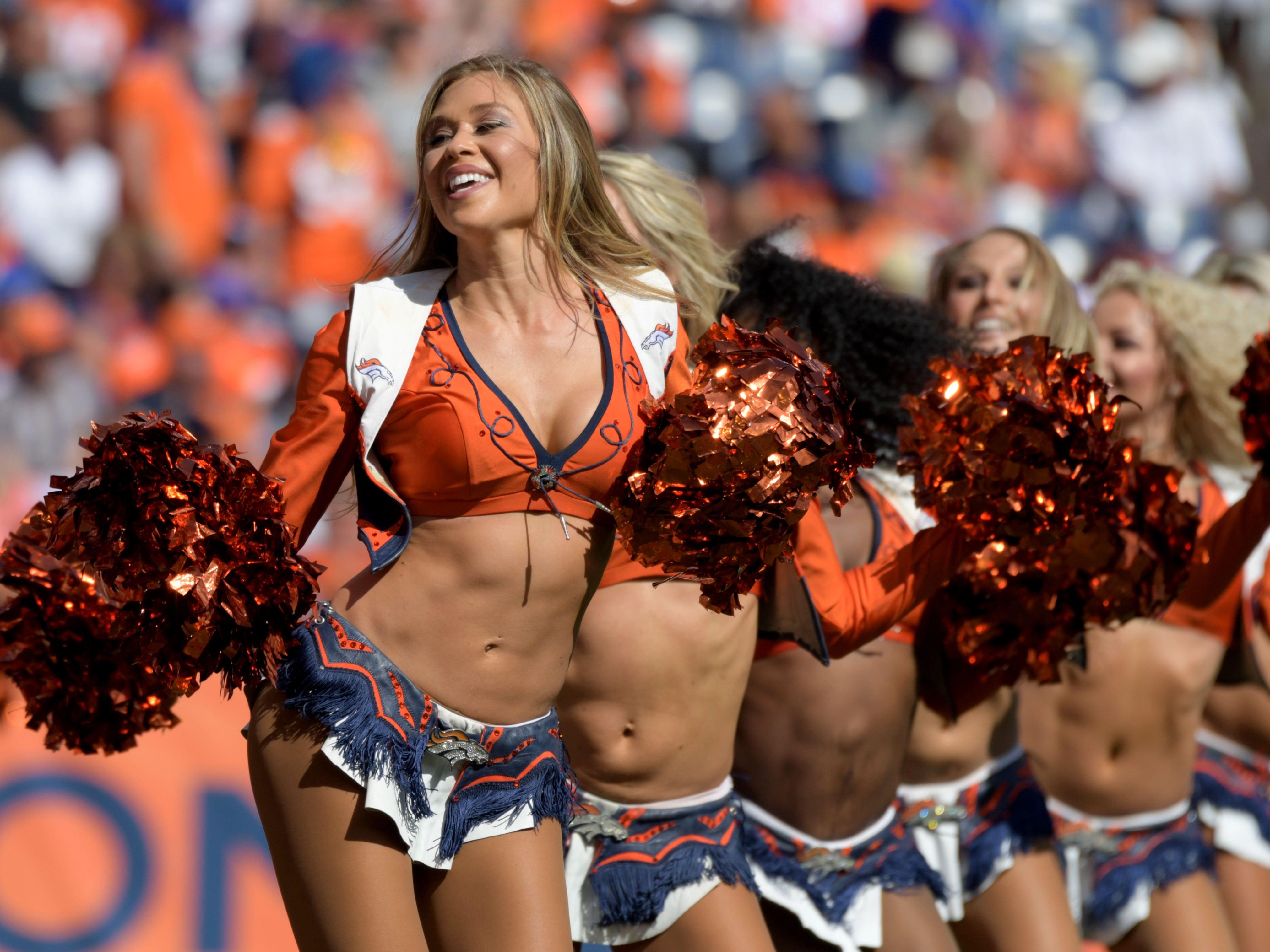 Week 2: Broncos