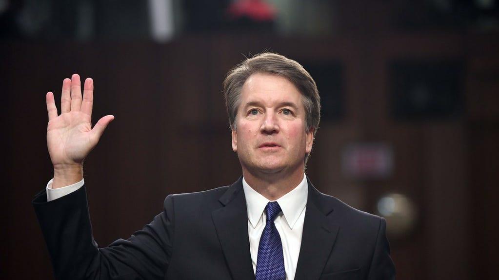 Senate: Leahy, Sanders, Welch on sexual assault allegations against Kavanaugh
