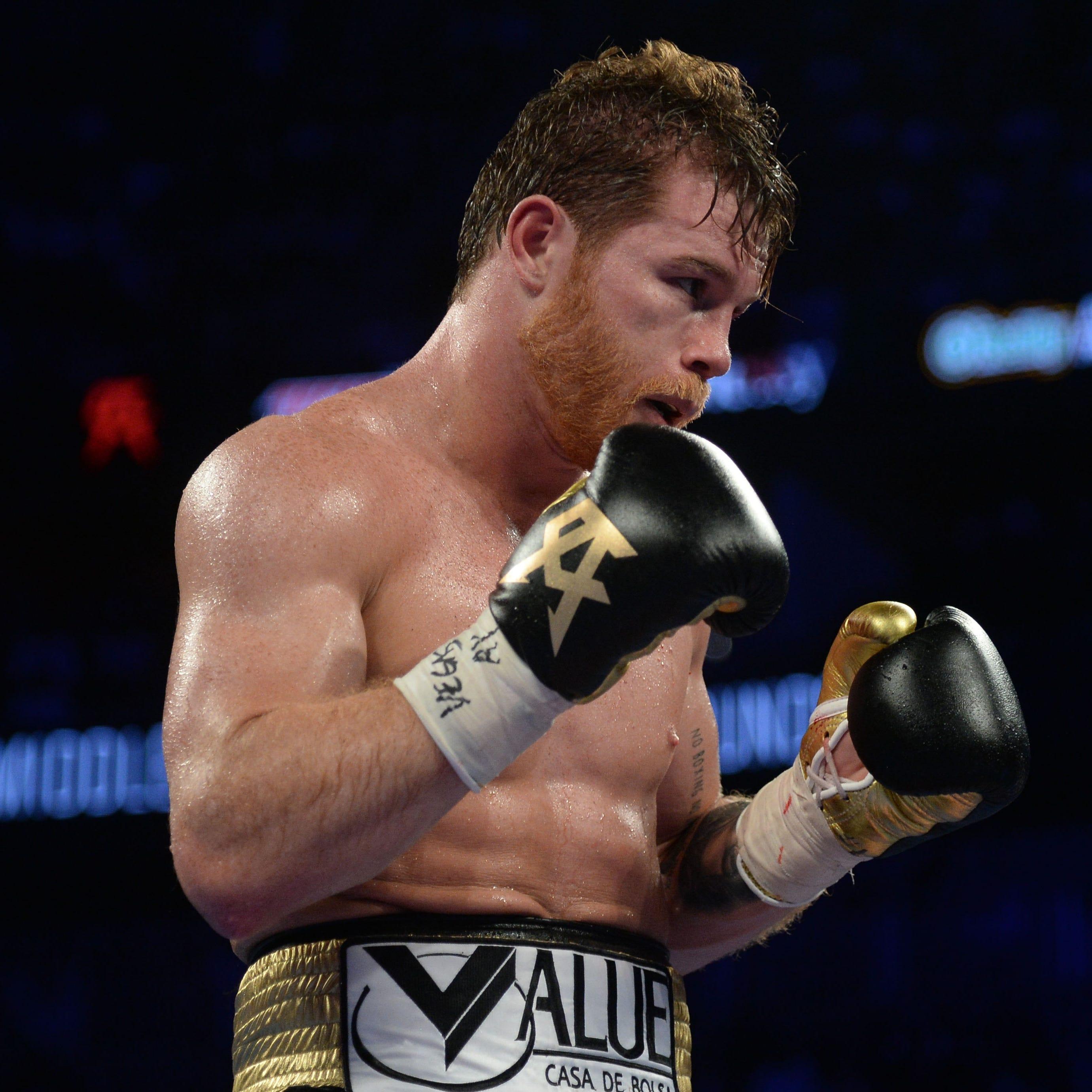 Canelo Alvarez's non-controversial win over Gennady Golovkin a bigger victory for boxing
