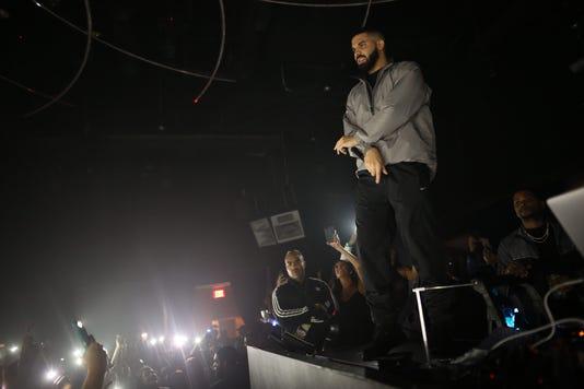 Drake At Daer 9 16 18 4