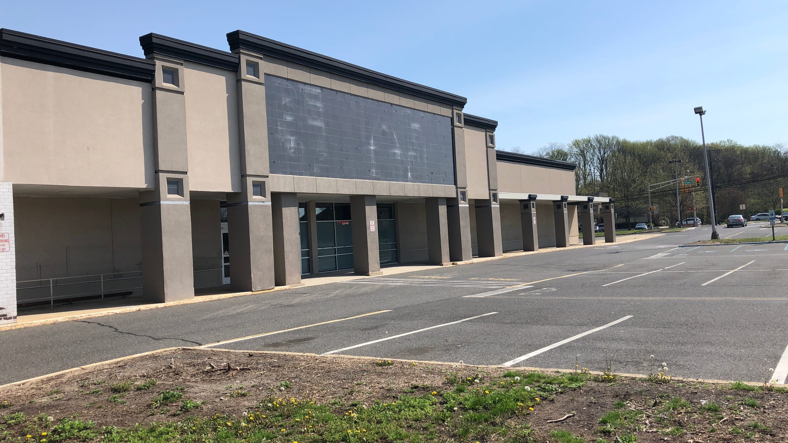 Tractor Supply On Way To Former Bed Bath Beyond Store In Middletown