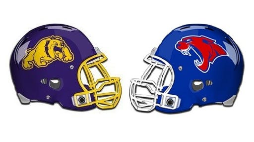 Wylie, Abilene Cooper meet on football field for first time