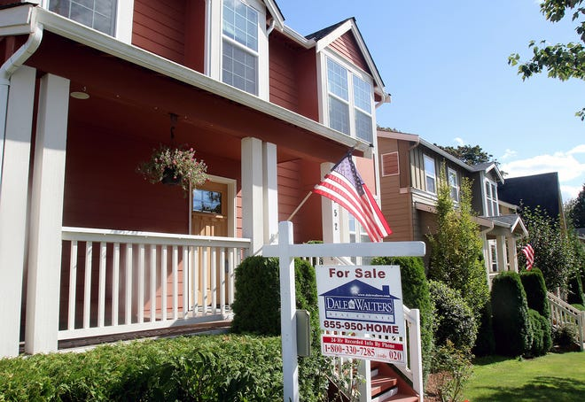 An inventory of only 1.4 months means a tight real estate market for homebuyers as 2019 opens.