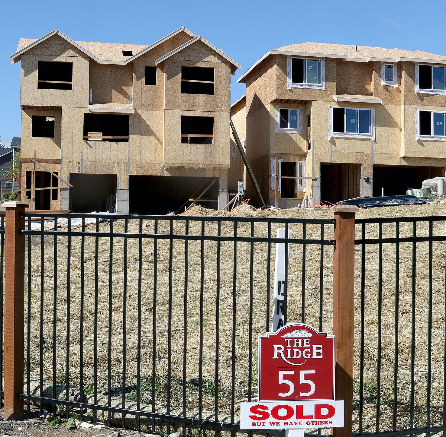 Real estate market in Kitsap County is 'balancing out'