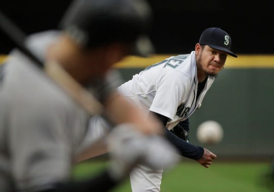 The Mariners might be better off paying Felix Hernandez to stay home in 2019.