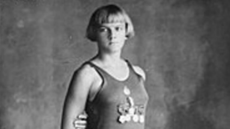 Adelaide Lambert