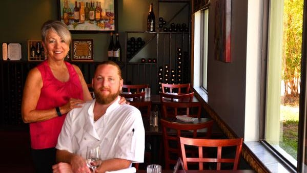 Sage Bistro in Cape Canaveral: Family-owned scratch kitchen elevates classic dishes