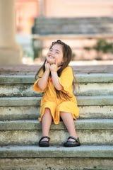 Gianna Hope Scauzillo, 5