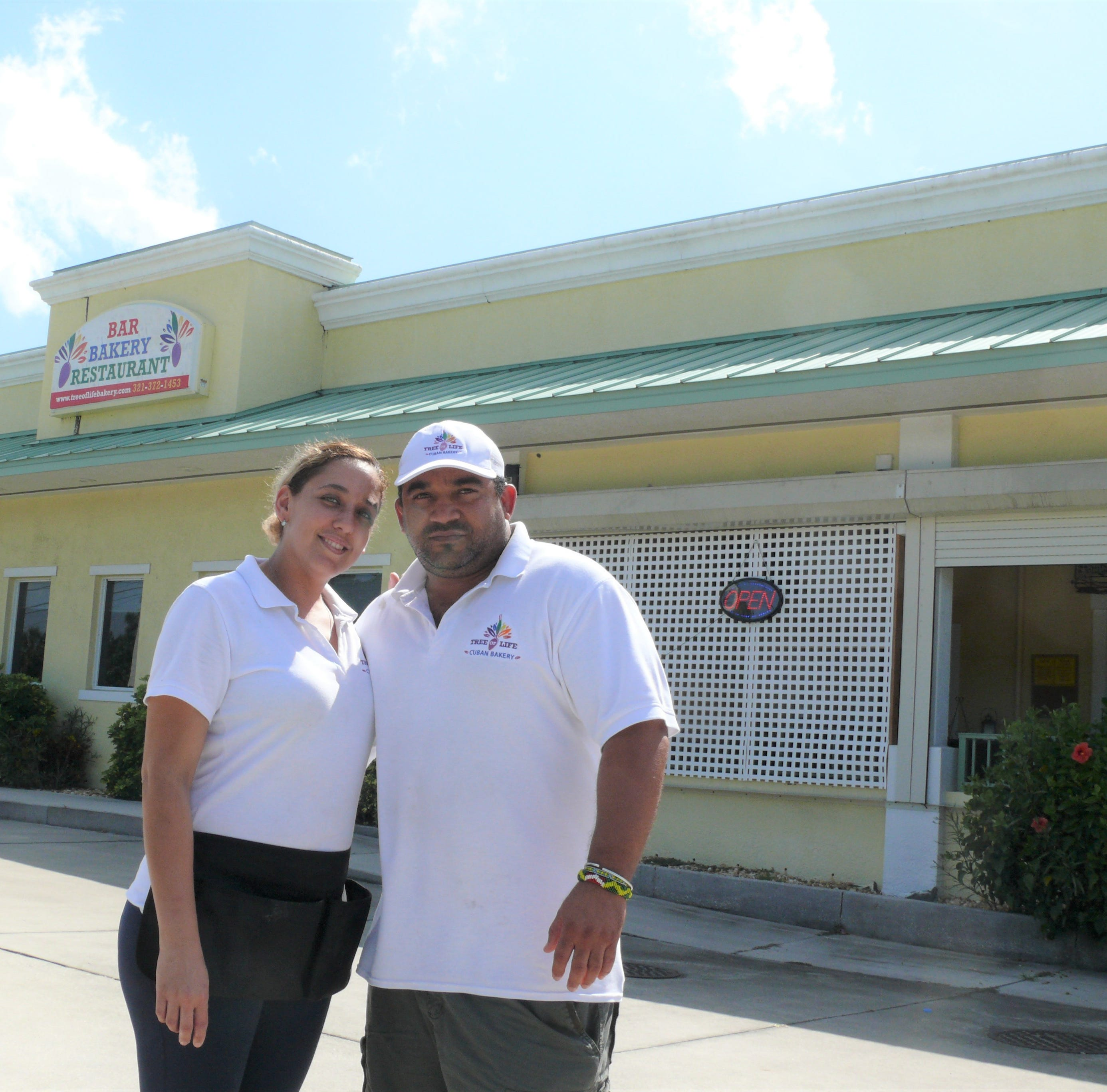 Q&A: Owners of Tree of Life bakery in Palm Bay open second restaurant and bar in Melbourne