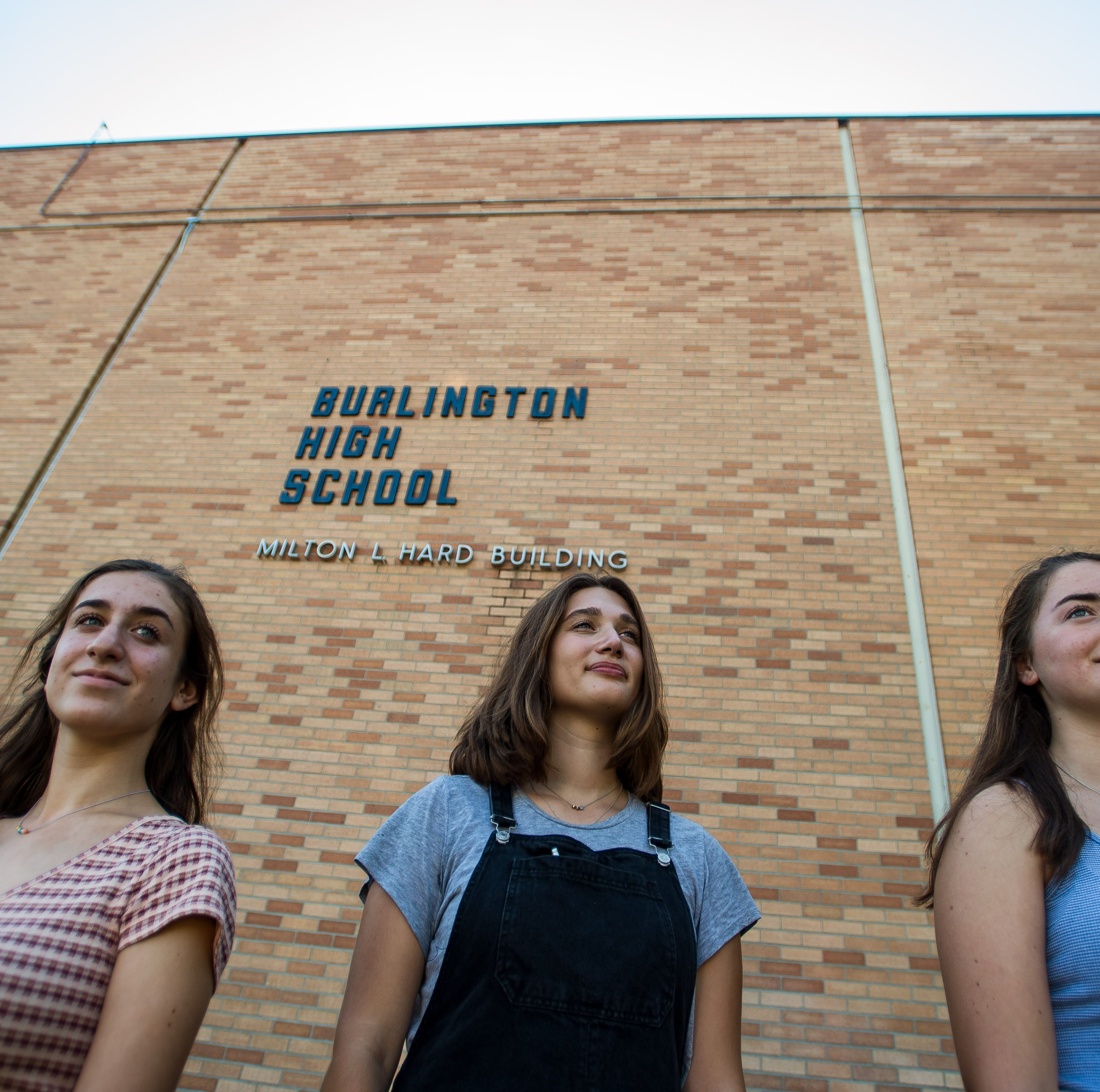 Student newspaper censorship: Burlington High School editors win First Amendment battle