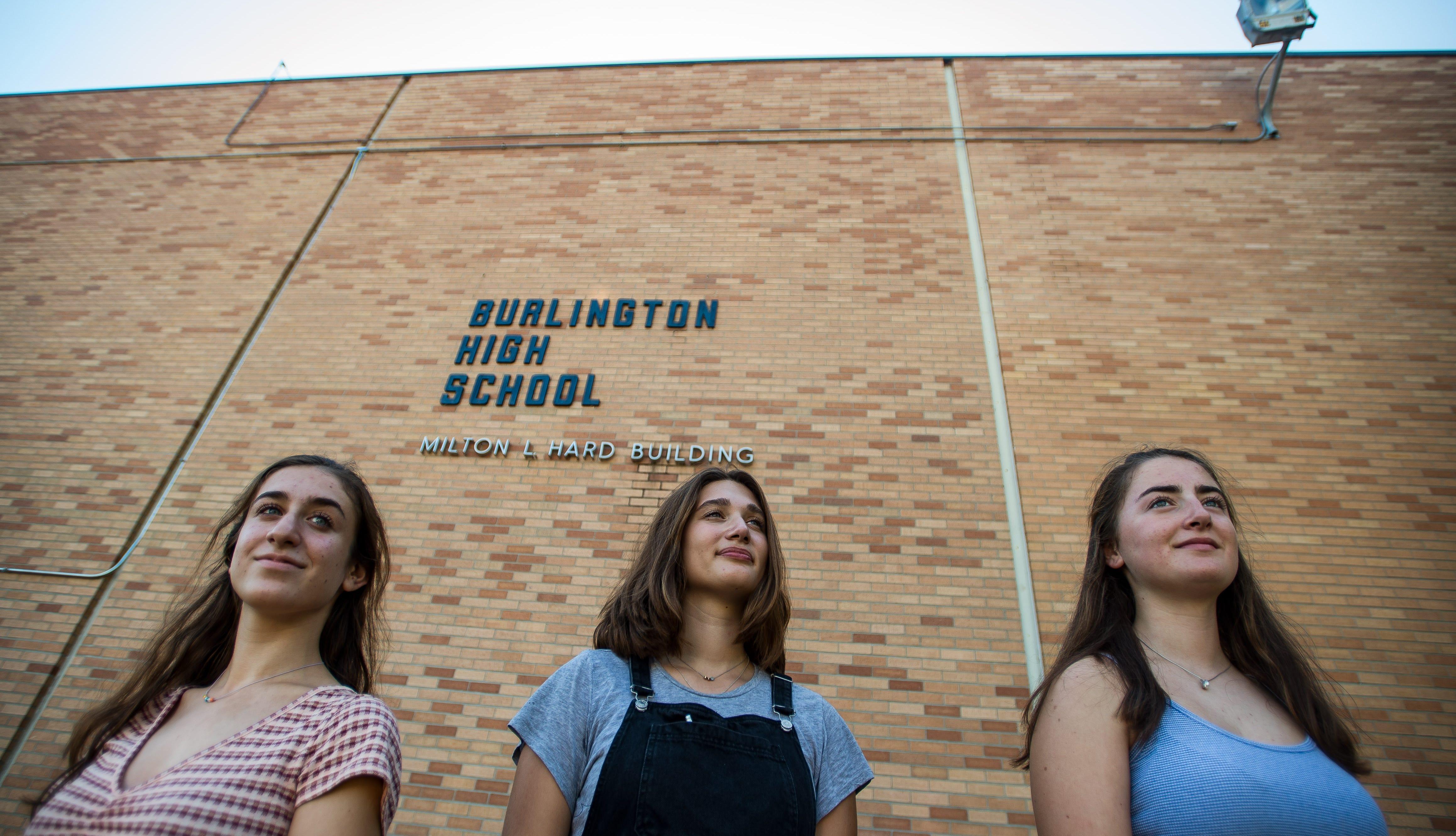 Baldwin HS Student Newspaper Again Wins National Honor