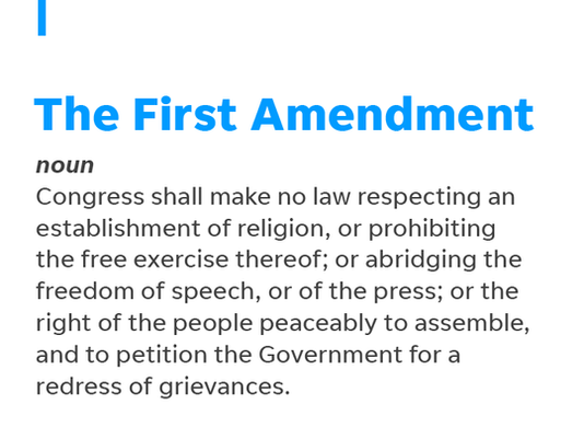 636577711790384834 032818 First Amendment Online Online
