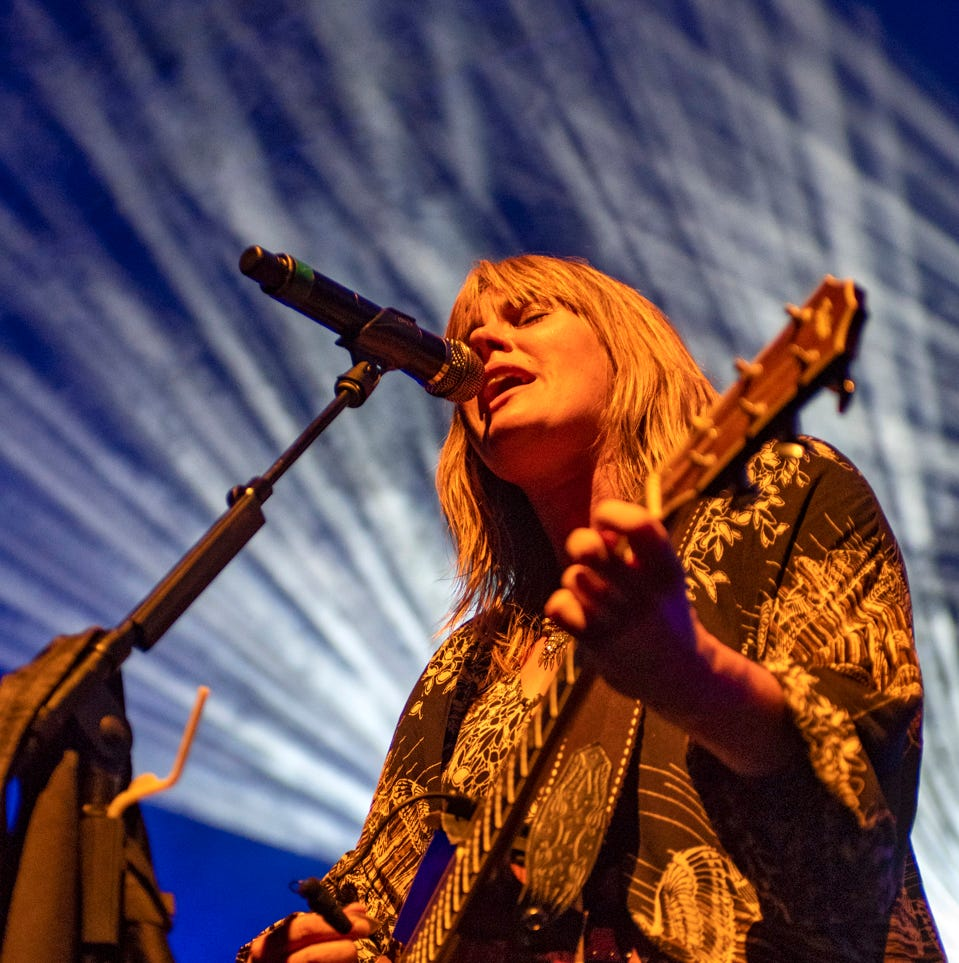 Tickets now on sale for Grace Potter's Grand Point North festival in September