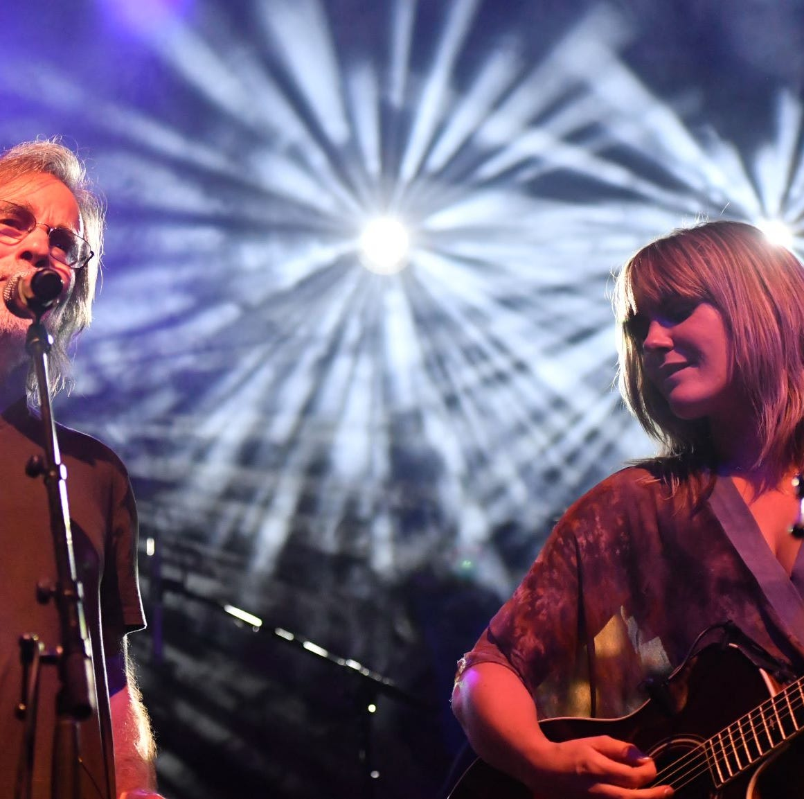 Grace Potter, Jackson Browne, Ariel Zevon contribute to family vibe at Grand Point North