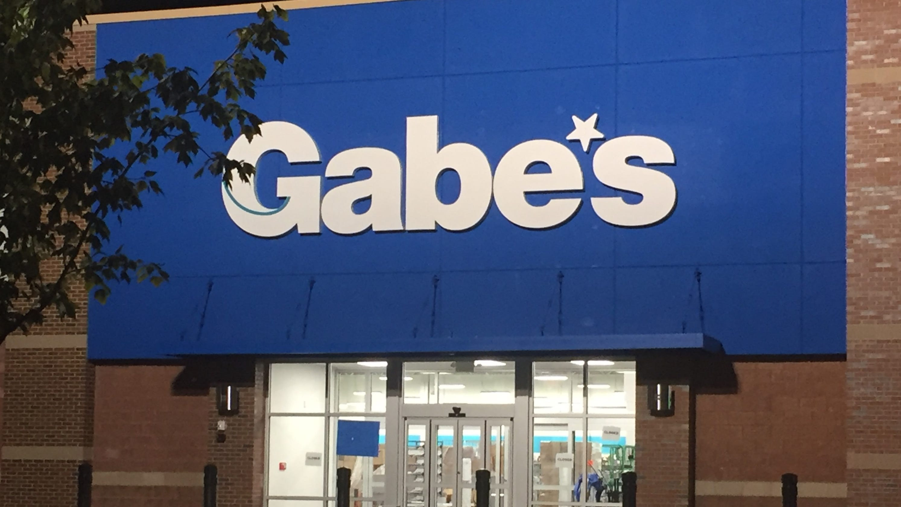 5663e32f7f0 Gabe s discount chain coming to Garden State Pavilions in Cherry Hill