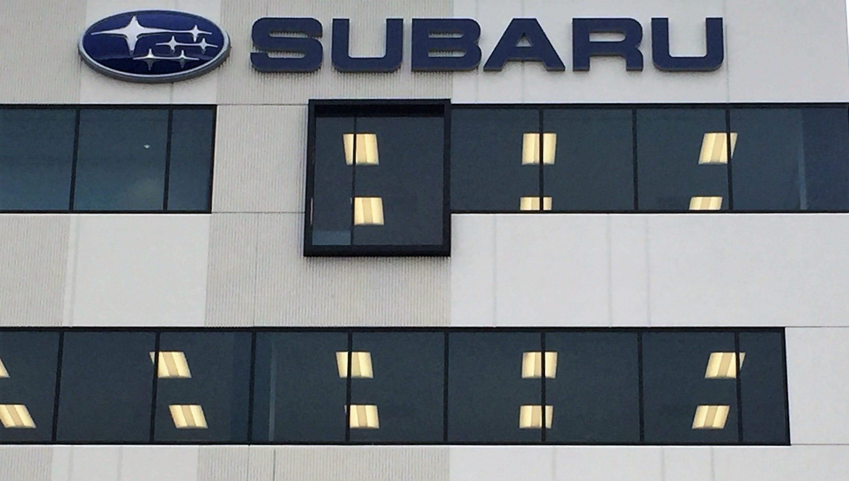 Subaru lawsuit: Proposed settlement over Subaru WRX and STi