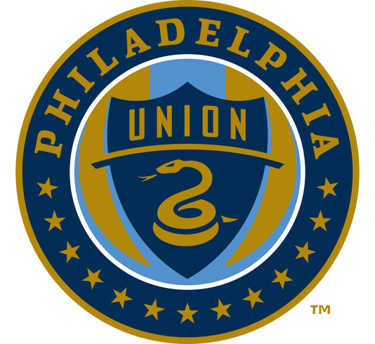 Philadelphia Union Logo Transparent