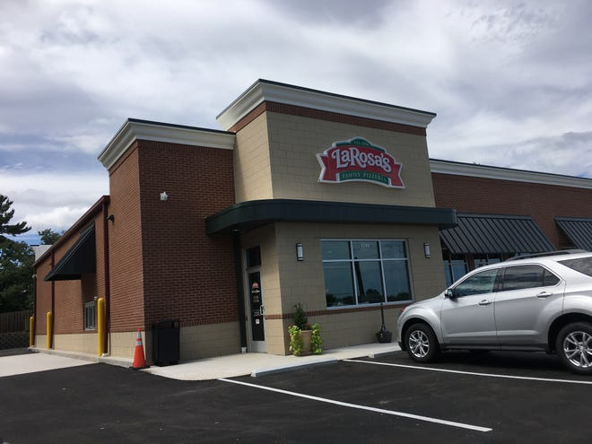 """LaRosa's drivers """"drive thousandsof miles, and they're minimum-wage workers,"""" said Phil Krzeski, an attorney representing the drivers in a lawsuit. """"These cases make real monetary difference fora lot of people."""""""