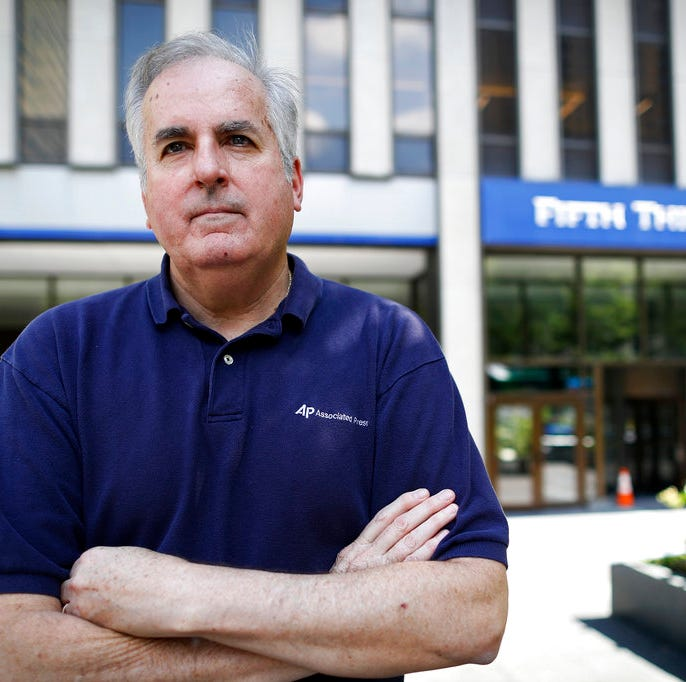 Fifth Third shooting: This time, it was in my town