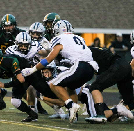 NJ football: Simeon Pincus' Week 3 Mid-State Conference predictions