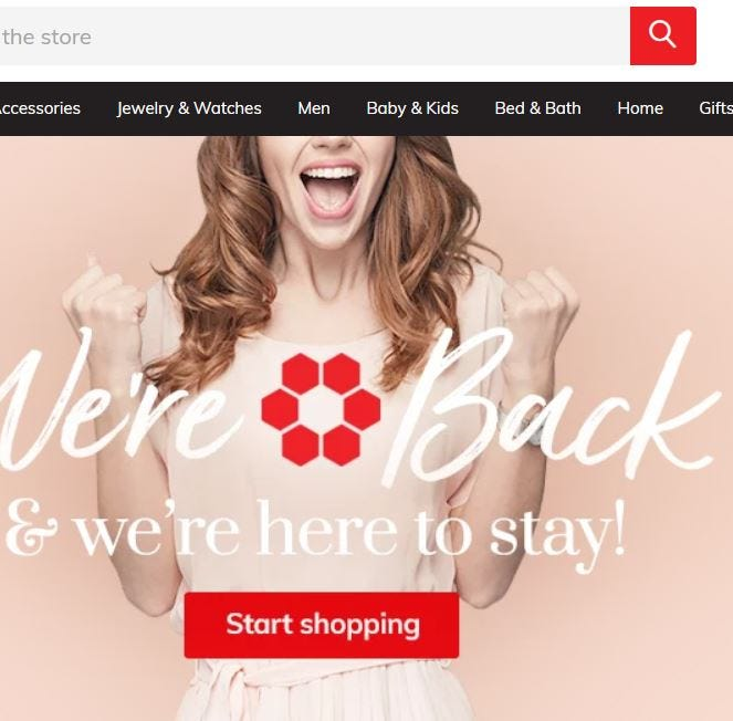 Younkers returns with new website and a new mix of merchandise