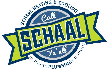Schaal Heating & Cooling logo