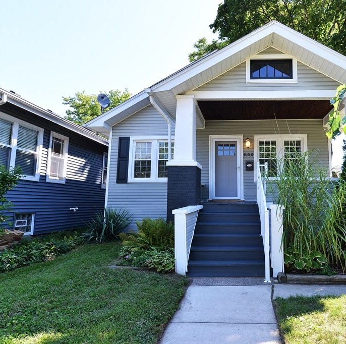 Royal Oak real estate: Here's what $215K will buy you
