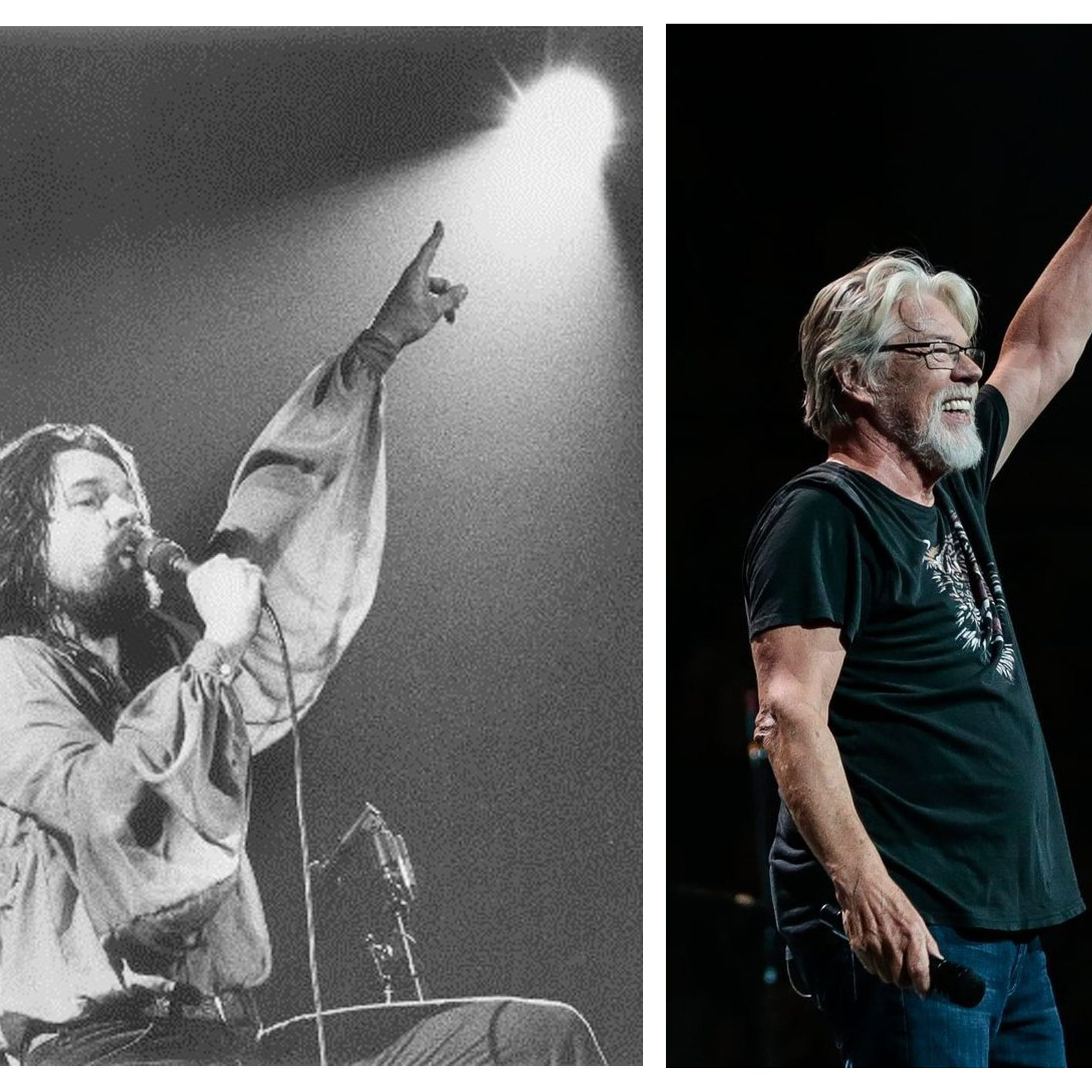 Bob Seger announces two Florida shows on final tour
