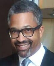 Wayne County Commissioner Reggie Davis.