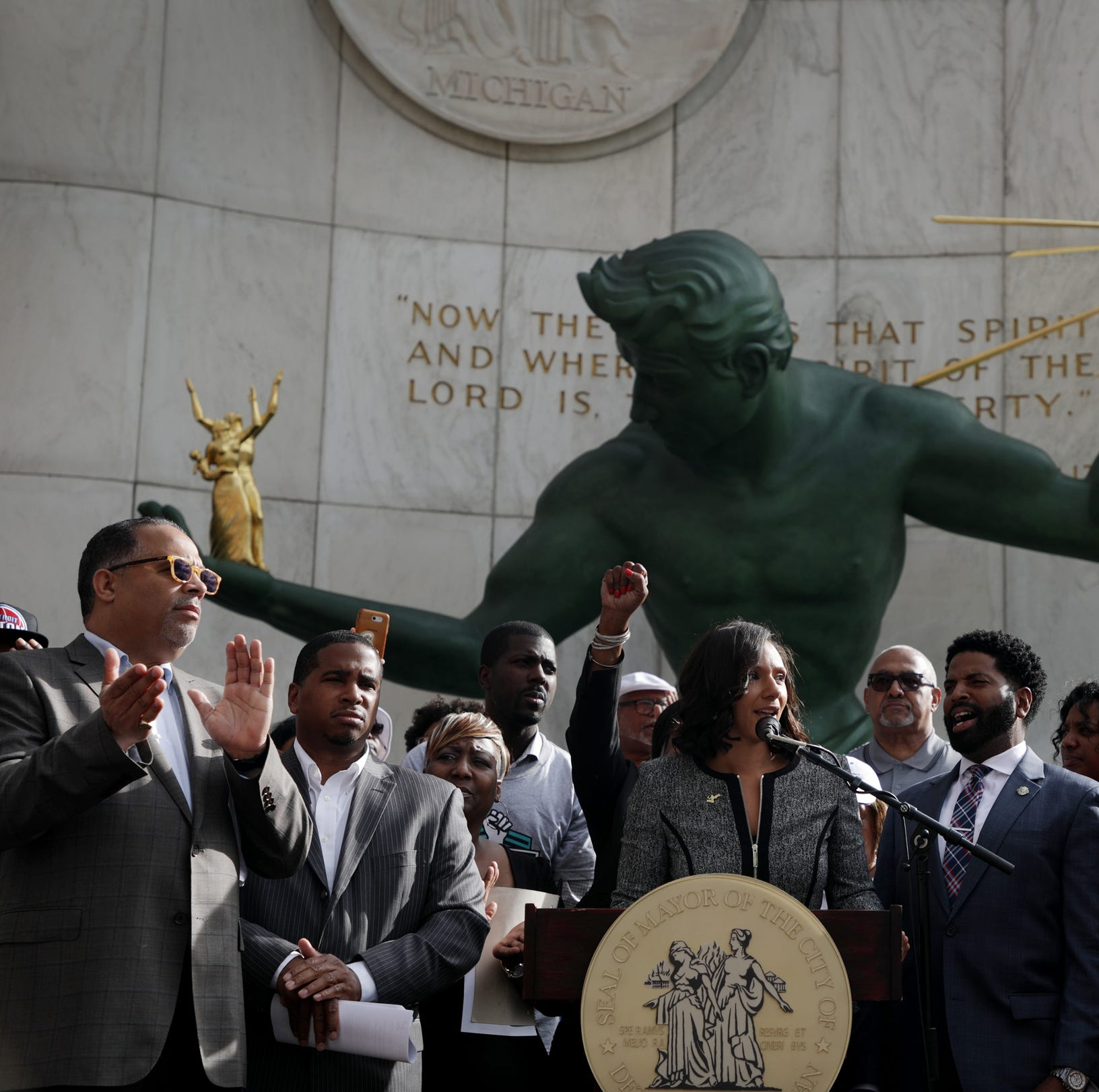 Mary Sheffield: Detroit's balanced budget has a moral deficit