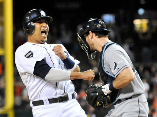a0ff93e98 Detroit Tigers  Victor Martinez leaves indelible marks as MLB career ...